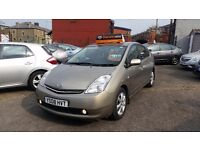 08 REG PRIUS T SPIRIT 131K FULL TOYOTA HISTORY FULL LEATHER 2 OWNERS FROM NEW RECENT SERVICE AT TOYO