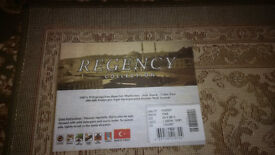 Regency traditional rug 200 x 290