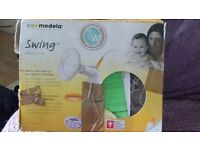 Medela Swing electric breastpump