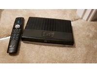 BT Youview Box HD. Great condition.