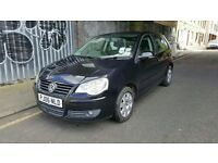 Vw Polo S 75, 2006 year, 5 door for sale