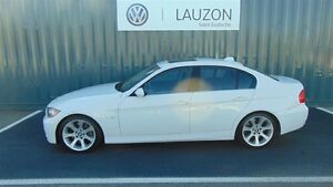 2008 BMW 3 Series 335i Sport package