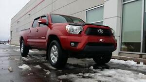 2014 Toyota Tacoma TRD DOUBLE CAB INCLUDES WINTER TIRES