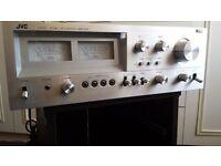 JVC JA-S55 like JA-S77 , beautiful hi end rare vintage amplifier.