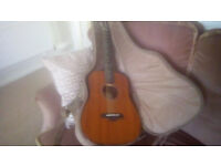 Baby Taylor 2 ( BT2 ) Guitar for sale