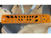 Vertigo Sound VSM-2 Mix Satellite Mk2 Harmonic Distortion