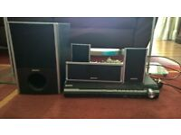 Sony DAV-DZ260 Home Theater System