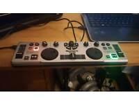 Numark DJ 2 GO USB Decks