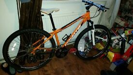 29inch mens mountain bike