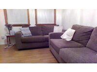 2 x Marks & Spencer 3 Seater Sofas £400