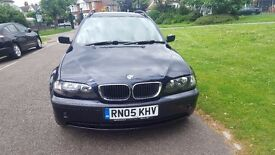 BMW 3 SERIES 2.0 320d SE Touring 5dr HPI CLEAR,NEW BREAK PAD & DISC