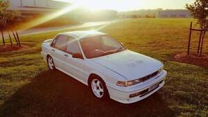 1991 Mitsubishi Galant VR4 RS Bulleen Manningham Area Preview
