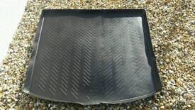 Mazda CX5 Official rubber boot liner