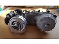 LAMBRETTA SX150 Engine original Innocenti 1968 not GP