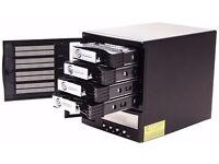 Thecus N4560 NAS with 12TB Storage