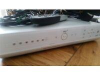 Sky + 80GB TDS470NB 80GB Sky Box