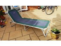 Lichfield Deluxe Camp Sun Loungers
