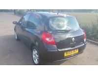 💥1.2 NEW SHAPE RENAULT CLIO 60Miles💥nt astra focus fiesta polo peugeot micra citreon punto lupo ka