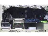 RB44 Campertruck