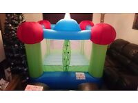 6ft inflatable bouncy castle