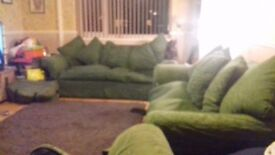 Sofas & chair washable covers down filling