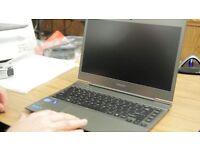 Toshiba Portege Z930 laptop i7-3687U,8GB ram 256GB SSD Win 10