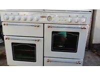 leisure victorina deluxe range cooker