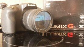 Panasonic G6 LUMIX Camera