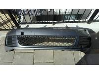 Golf mk6 Gtd/GTi bumper (cheap)