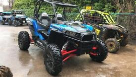 Rzr 1000 xp priced to sell O.N.O