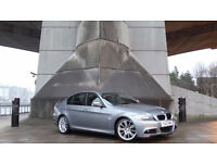 2010 10 BMW 318I 2.0 M SPORT BUSINESS EDITION 57K **PART EX WELCOME**FINANCE AVAILABLE**