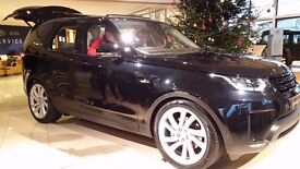 Brand New Land Rover Discovery 1st Edtion