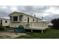 Beautiful Cheap static caravan for sale skegness Southview leisure park on the East Coast