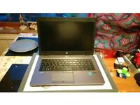 Hewlett Packard HP Elitebook 840; WARRANTY, G2 i5, SSD, Ultrabook Laptop Computer