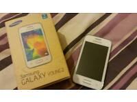 Samsung galaxy young2
