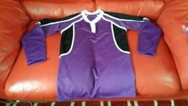 Worthing high school uniform