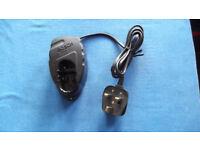 7,2-14,4 volt BOSCH charger