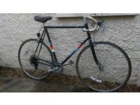 Peugeot Elan Road Bike