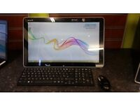 Sony Vaio All-In-One Disking Renew