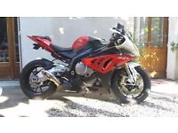 BMW S1000RR Sport 2013 DTC ABS Dynamic Traction Control S 1000 RR