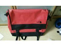 North Face Messenger Bag - Large