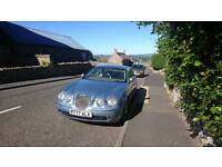 Jaguar S-Type 2.7 diesel