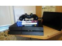 PlayStation 4 3 games