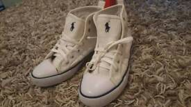 Ralph Lauren shoes size 7