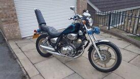 Yamaha virago 1000cc