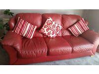 Calia italia sofa & chair