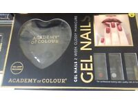 academy of colour including lamp