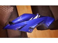 Yamaha yzf r125 parts from 2010