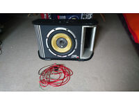 Vibe subwoofer 12 inch