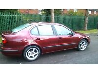04 toledo sport 150bhp sell swap p/x only hundred and seven thousand miles
